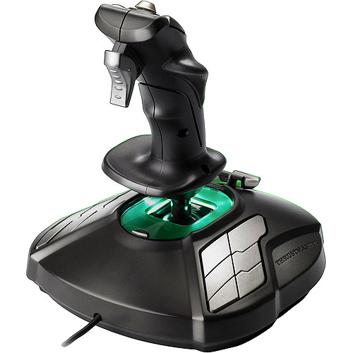 Thrustmaster T-16000M 3D Hall Effect Joystick