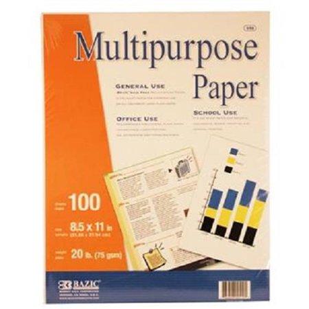Product Of , Multi Purpose Paper, Count 1 - Paper/Filler/Note Book / Grab Varieties &