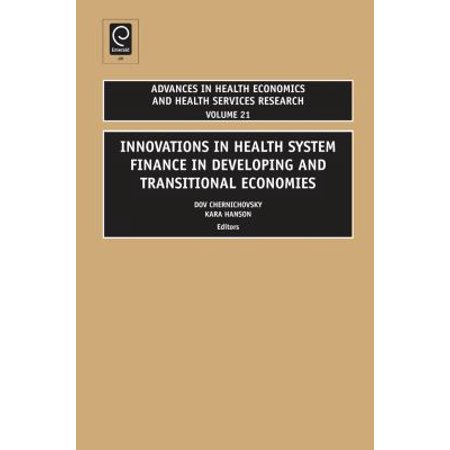 Innovations In Health System Finance In Developing And Transitional Economies