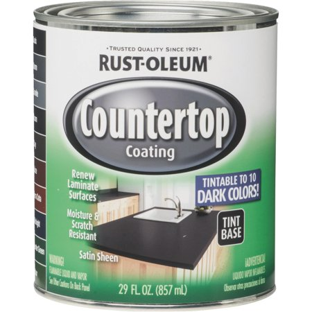 RUST-OLEUM 254853 Quart Interior Countertop