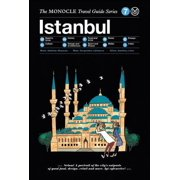 The Monocle Travel Guide to Istanbul : The Monocle Travel Guide Series