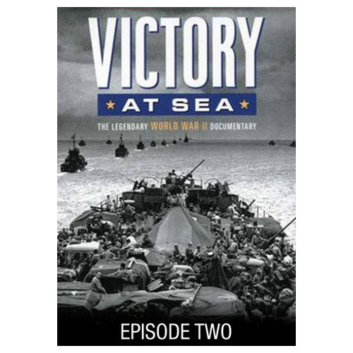 Victory at Sea Episode 2 (The Pacific Boils Over) (1952)