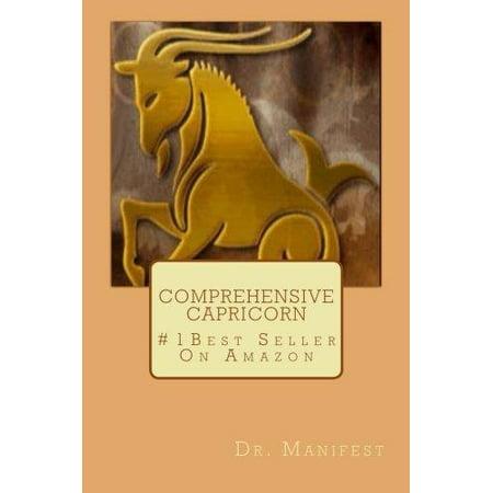 Comprehensive Capricorn