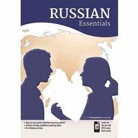 Transparent Language Russian Essentials (Digital Code)