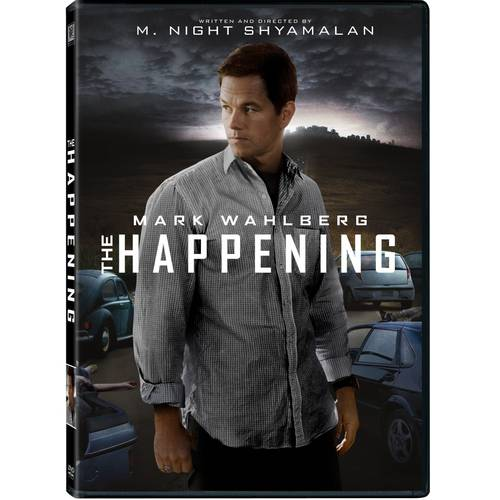 The Happening (Widescreen)