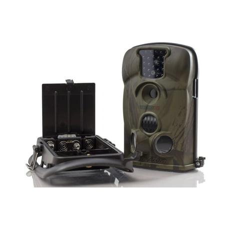 NEW Hunting Trail Camera USB Compatible MicroSD Slot - image 7 de 7