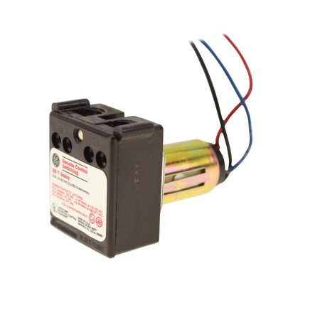 GENERAL ELECTRIC GE RR7 REMOTE CONTROL 21-30V-AC RELAY