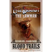 Blood Trails - eBook