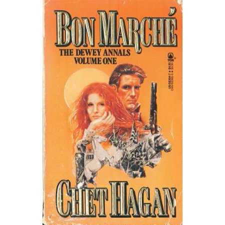 Bon Marche - eBook (One Day Only At The Bon Marche)