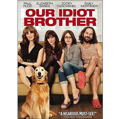 Our Idiot Brother (Widescreen)