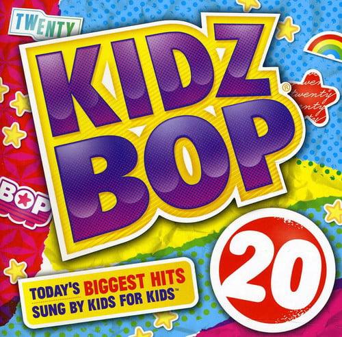 Kidz Bop, Vol. 20