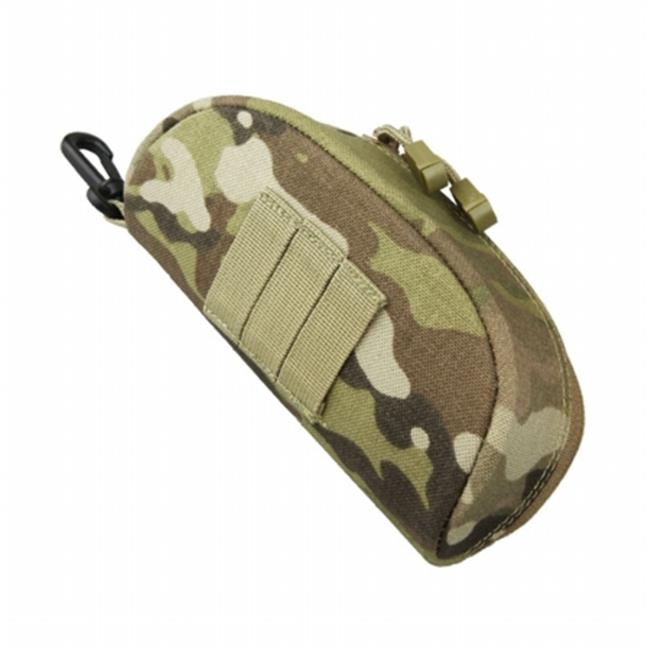 Condor Outdoor COP-217-008 Sunglasses Case, Multicam