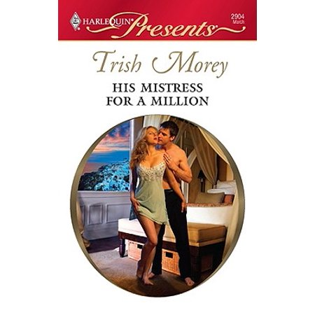 His Mistress for a Million - eBook (To His Coy Mistress Poem With Line Numbers)