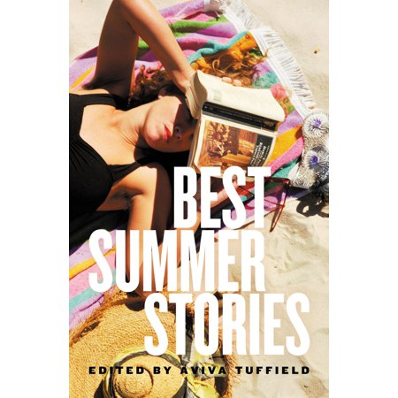 Best Summer Stories - eBook