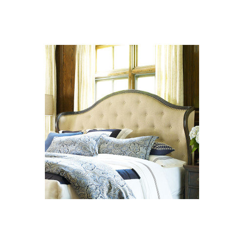 Legacy Classic Furniture Barrington Farm Upholstered Headboard