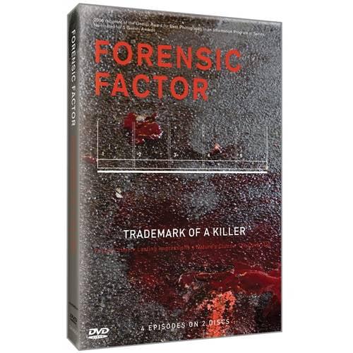 Forensic Factor: Trademark Of A Killer
