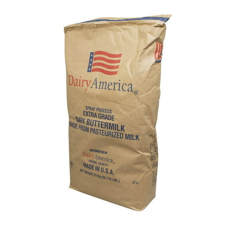 (Price/Case)Milk Powders 406006 Milk Sweet Cream Buttermilk Powder 1-25 Kilogram
