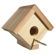 All Things Cedar BH05U BH05 Cedar Birdhouse