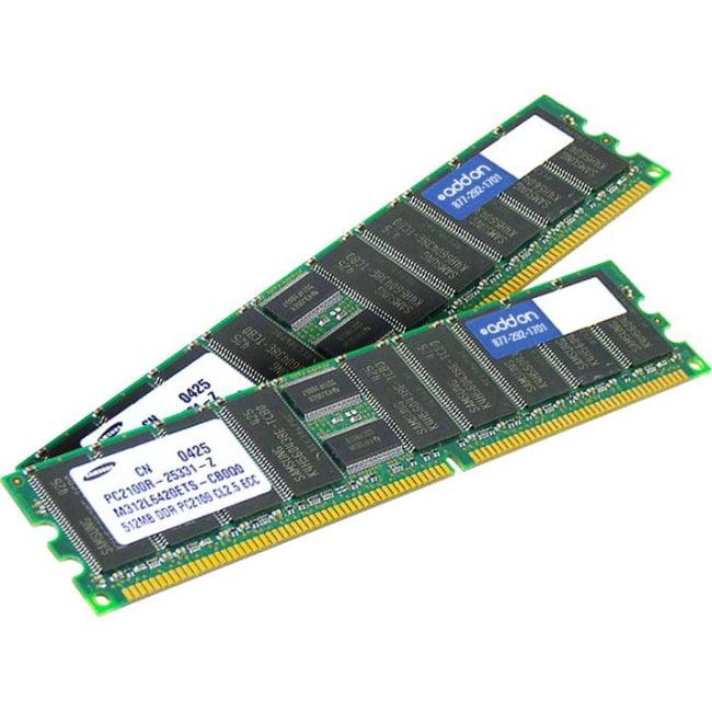 JEDEC Standard Factory Original 2GB DDR3-1333MHz Unbuffered ECC Dual Rank 1.5V 240-pin CL9 UDIMM - Major Factory Origi