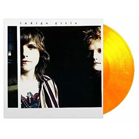 Indigo Girls (Vinyl) (Girl Vinyl)