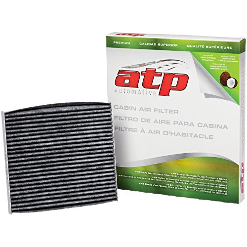 ATP RA-5  Carbon Activated Premium Cabin Air Filter