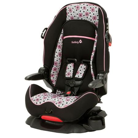 Safety 1st Summit High Back Booster Car Seat, Rachel - Walmart.com