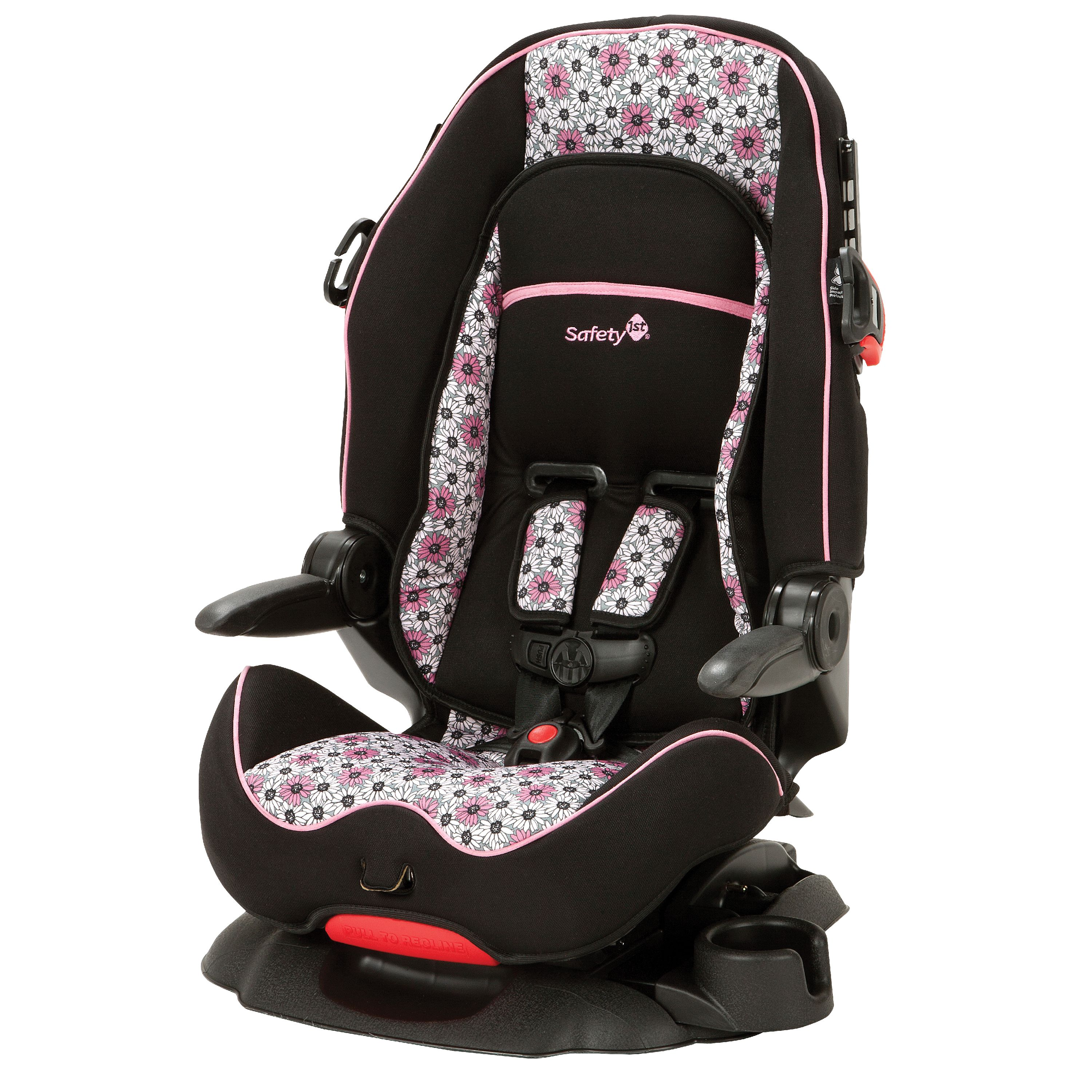 Safety 1st Summit® High Back Booster Car Seat, Rachel