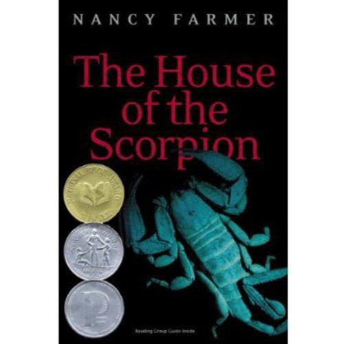 The House of the Scorpion - Walmart.com