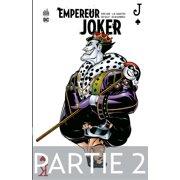Batman - Empereur Joker - Partie 2 - eBook