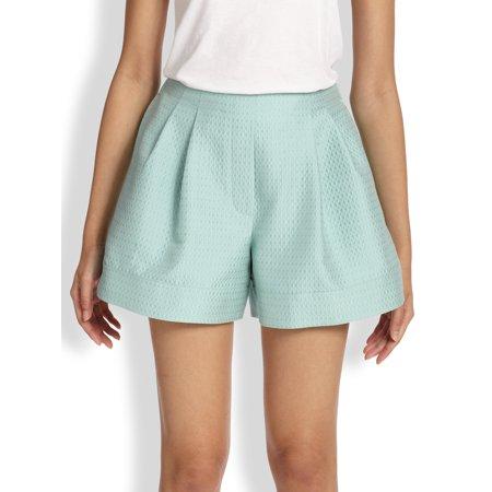 3 1 Phillip Lim Seafoam Shorts 6