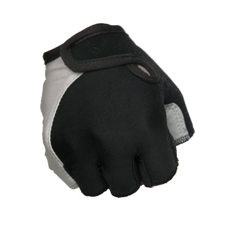 Fancyleo Half Finger Male And Female Bicycle Mountain Bike Shock-Absorbing Cushion Gloves