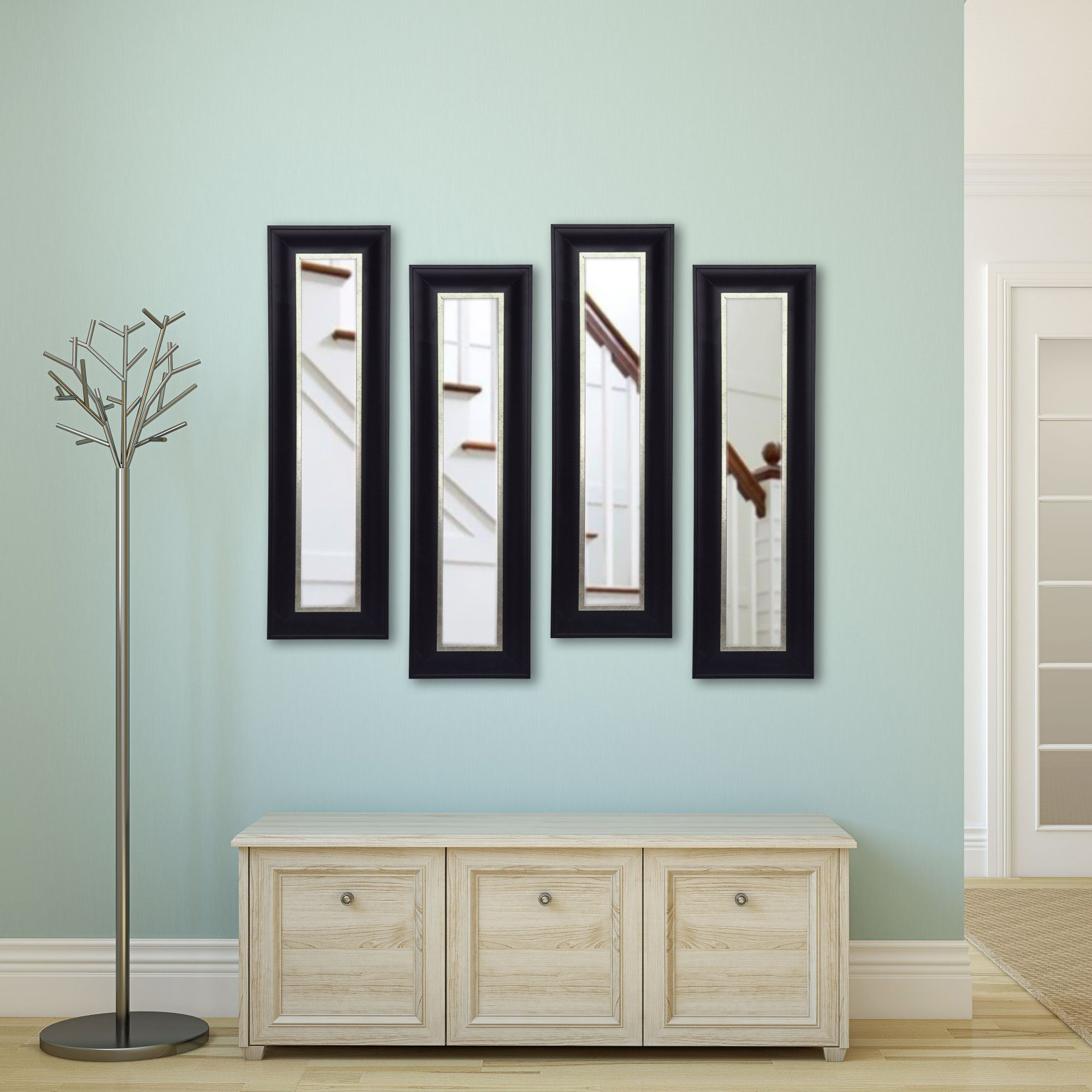 Rayne Mirrors Molly Dawn Grand Wall Mirror