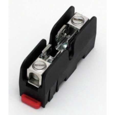 littelfuse lft300301c fuse block, 30a, 300v, 1pole, box lug - walmart com