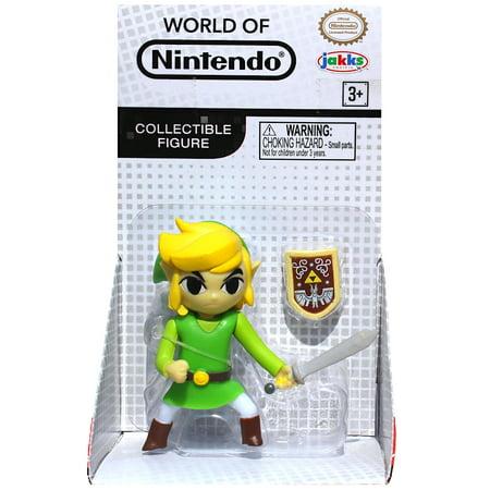 Legend of Zelda Link 2.5