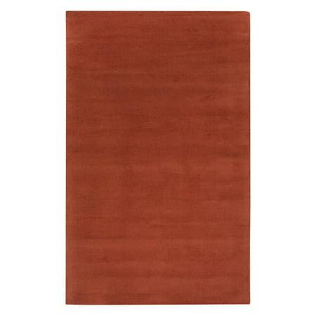 Surya Mystique M-332 Area Rug - Rust Red