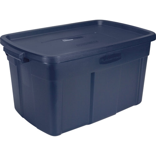 Rubbermaid 31-Gallon Roughneck Storage Tote