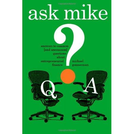 Ask Mike