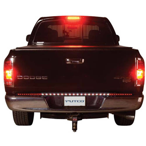 "60"" LED Light Bar with Turn Signal"