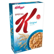 Kellogg's Special K Toasted Rice Breakfast Cereal 12 oz