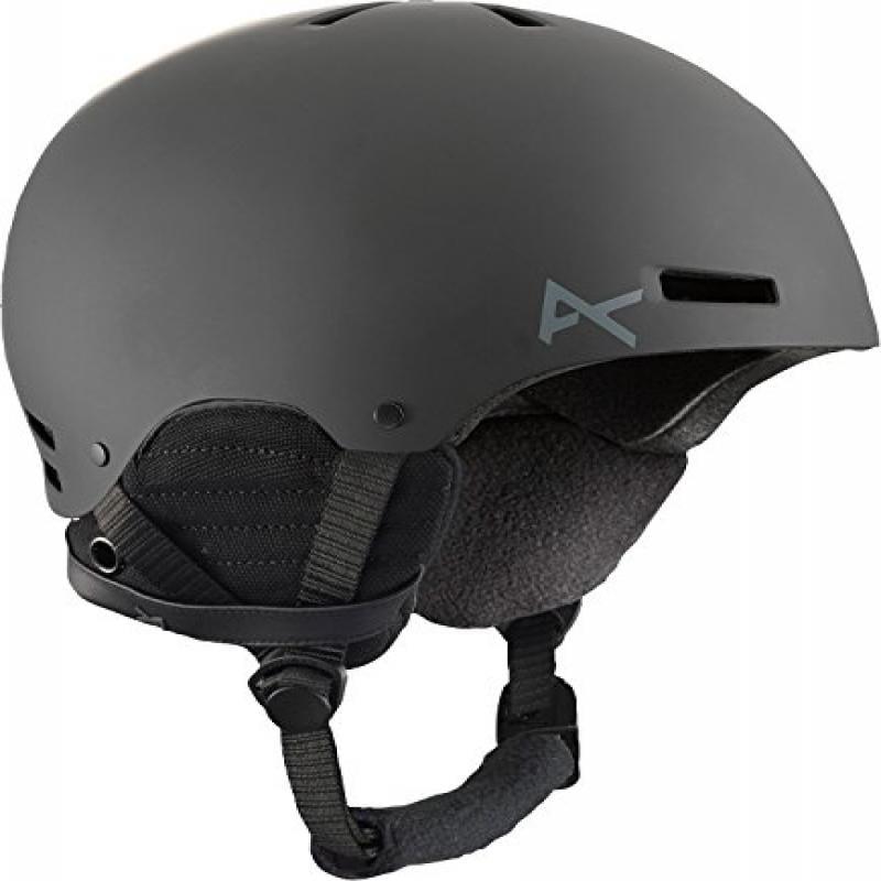 Anon Raider Snow Helmet Black Sz XL Mens by Anon