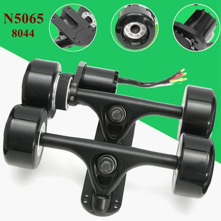 Electric Skateboard DIY Single Electric Longboard electricskateboard Skateboard Kit Parts N5065