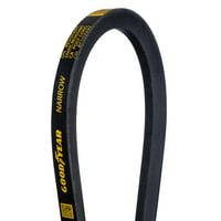 4-Rib 35.8 Length Goodyear S040358 Stretch Serpentine Belt