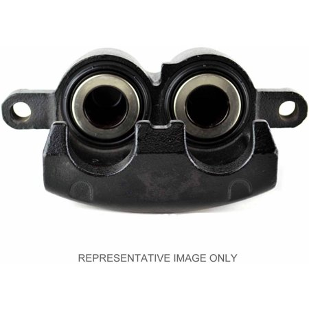 Centric Parts 141.61126 Disc Brake Caliper for 08-11 Ford Focus