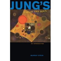 Jung's Map of the Soul (Paperback)