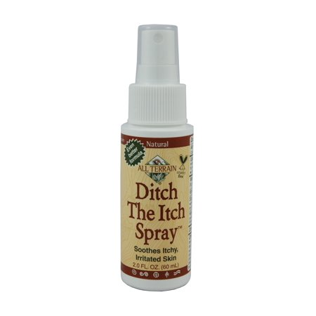 Image of All Terrain Ditch The Itch Spray, 2 Oz