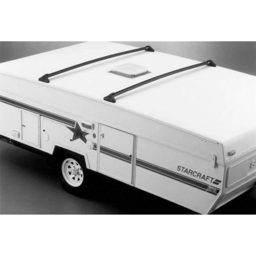 "Prorac FGPM8106-1 Tent Trailer Roof Rack - Starcraft, 85"""