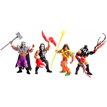 WWE Masters of the WWE Universe Action Figure (Styles May Vary)