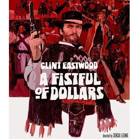 FISTFUL OF DOLLARS (SPECIAL EDITION)](Garland Dollar Movie)