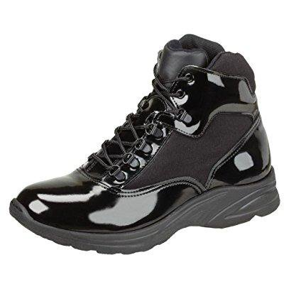 ... men's thorogood cross - trainer plus boots, black, ...