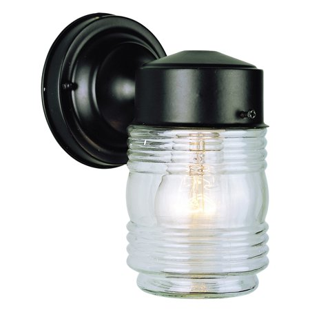 Trans Globe 4900 Coach Lantern - 3.5W in. Brass Coach Lights